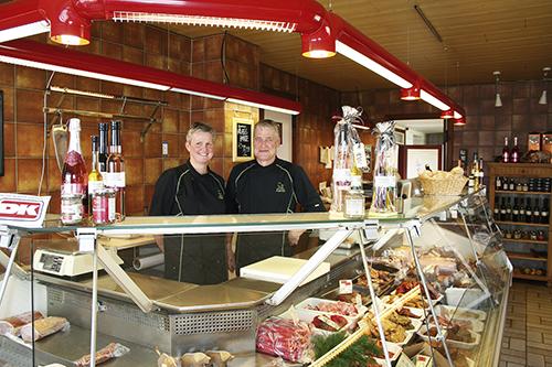 slagterforretning